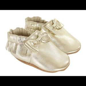 NWT Robeez soft soles